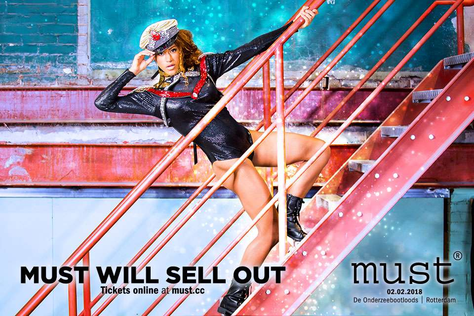 Je bekijkt nu MUST WILL SELL OUT
